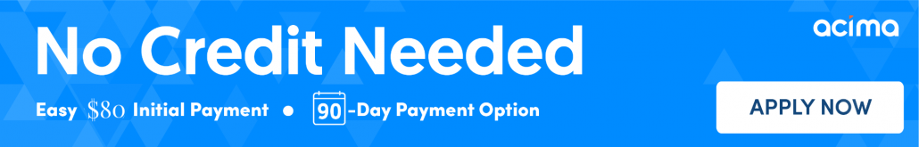 Finance - Web banner